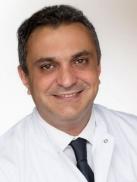 Dr. Kaisidis