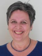 Frau Schenkel