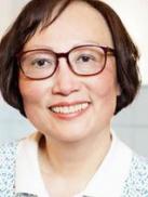 Frau Anh-Tam Ha Thi