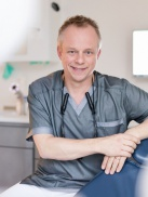 Dr. Hesselmann