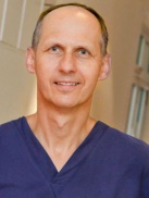 Dr. Gorden