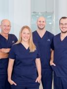 Gemeinschaftspraxis, Zahnärzte Zulauf