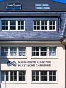 Mannheimer Klinik für Plastische