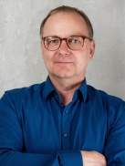 Herr Dr. med. Hartmut Köppen