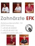 Zahnärzte EFK, Dr. Birgitt