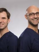 Dr. Dr. Oliver Vorwig und Dr.