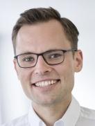 Dr. med. dent. Pascal Schumacher