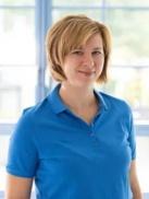 Dr. med. vet. (Univ. Bukarest) Anna Koch